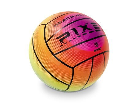 Labdák - Röplabda Beach Volley Pixel Mondo 210 mm_1