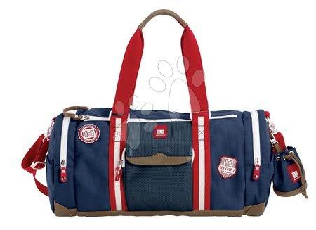 Red Castle - Přebalovací cestovní taška ke kočárku Bowling Red Castle modrá