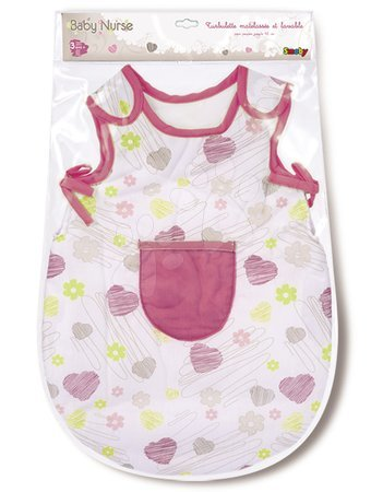 Pijama pentru păpuşă Smoby pentru păpuşă de 42 cm Baby Nurse