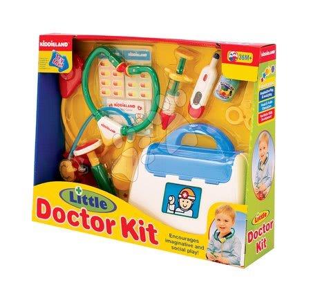 028399 a kiddieland doktor set