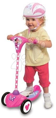 Minnie Mouse - Koloběžka Minnie Kiddieland se zvukem a světlem od 12-36 měsíců od 12 měsíců_1