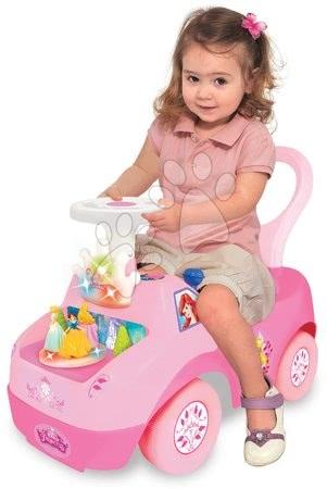 Princese - Guralica sa zvukom i svjetlom Princeze Kiddieland s pokretljivim figuricama od 12 mjeseci_1