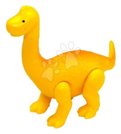 Razvoj motorike - Živali Dinozavri Kiddieland 5 vrst s premičnimi elementi in zvokom klika od 12 mes_1