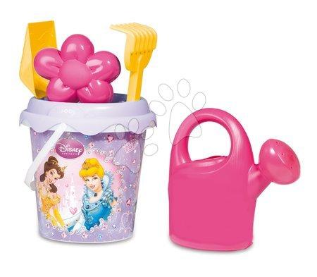 Princese - Kantica set s kanticom za zalijevanje Princeze Smoby 6 dijelova (visina 18 cm) od 18 mjes