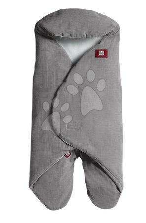 Red Castle - Zavinovačka Red Castle Babynomade® Chambray bavlna šedá od 0-6 mesiacov