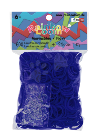 22130 Packung marine blau