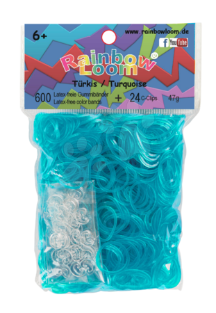 22086 Packung tuerkis jelly
