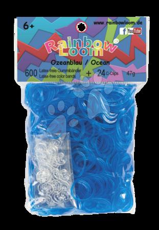 22093 Packung ozeanblau jelly