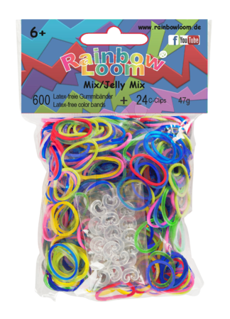 20648 Packung mixJelly