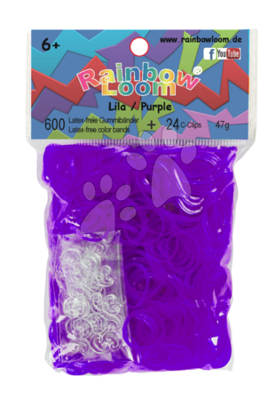 22062 Packung lila jelly