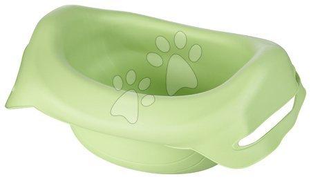 T20133 Gumená vložka do nočníka zelená