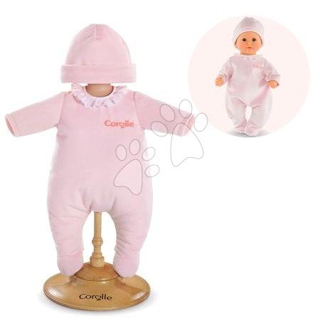 110010 a corolle pyjama pink