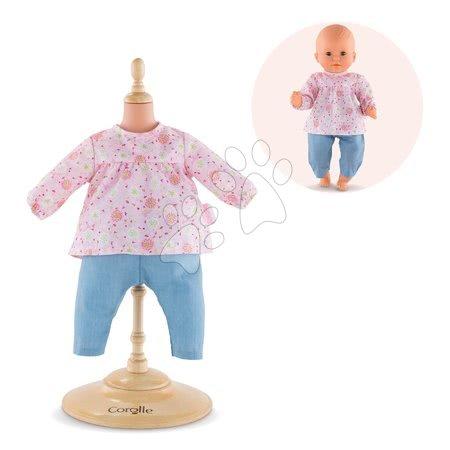 110080 a corolle blouse pants
