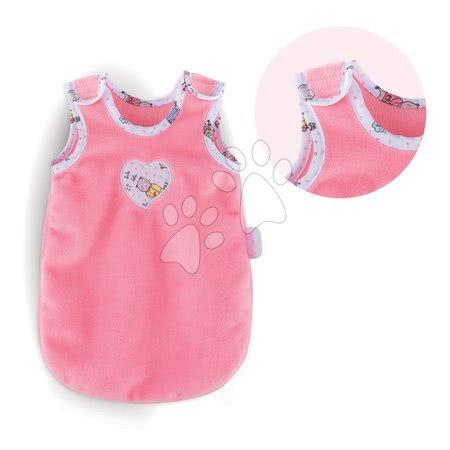 Dodatki za punčke in dojenčke - Spalna vreča Mon Premier Poupon Bébé Corolle za 30 cm dojenčka od 18 cm