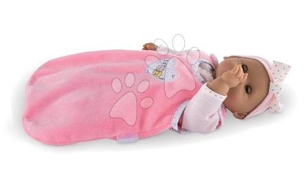 Dodatki za punčke in dojenčke - Spalna vreča Mon Premier Poupon Bébé Corolle za 30 cm dojenčka od 18 cm_1