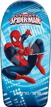 Spiderman - Placă de înot din burete Spiderman Mondo 94 cm_1
