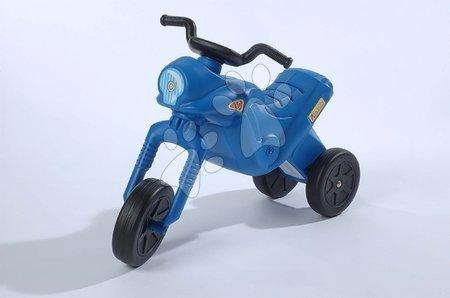Kismotorok - Bébitaxi kismotor Enduro Maxi Dohány kék