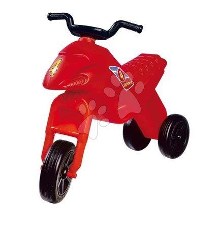 Kismotorok - Kismotor SuperBike Maxi Dohány piros