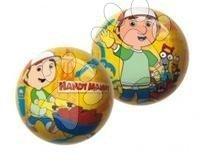 Kültéri játékok - Meselabda Manny a mester Unice 23 cm