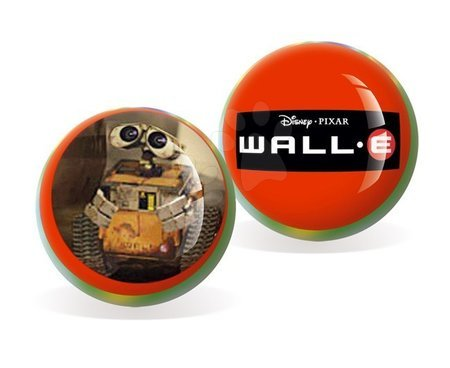 Lopta Walle Robots gumová 230 mm