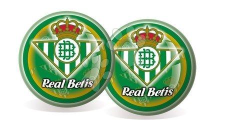 Kültéri játékok - Gumilabda Real Betis Unice 23 cm