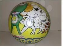 Lopta Keroro gumová 230 mm