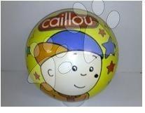Lopta Caillou gumová 230 mm