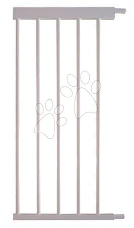Bezpečnostná zábrana rozšírenie o 36 cm Auto-close Advanced™ Red Castle biele od 0 mesiacov