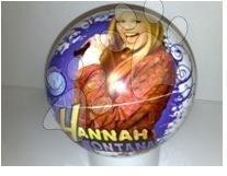 Kültéri játékok - Labda Hannah Montana Unice 15 cm
