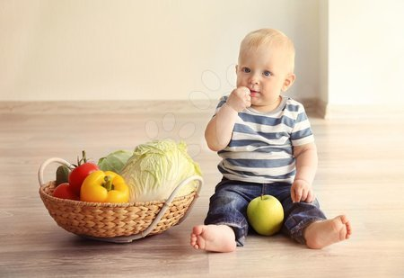 Beszéljen a kisbabával jelek segítségével