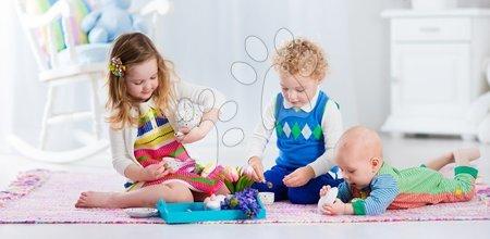 Mely játékok nőnek együtt gyermekükkel?
