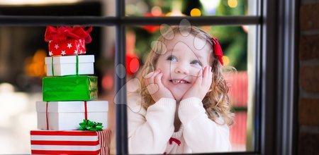 Top hračky pod stromček pre dievčatko