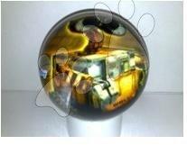 Lopta Walle Robots gumová 150 mm