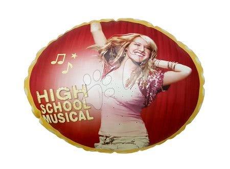 Plišaste blazine - Blazina High School Musical Ilanit ovalna