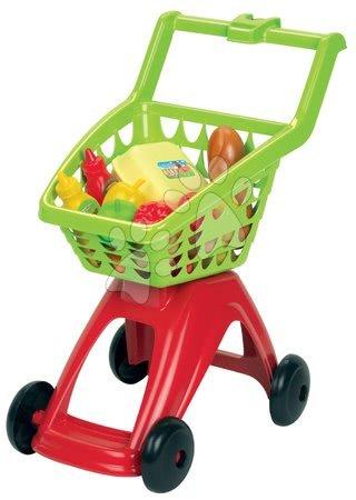 1259 a ecoiffier nakupny vozik