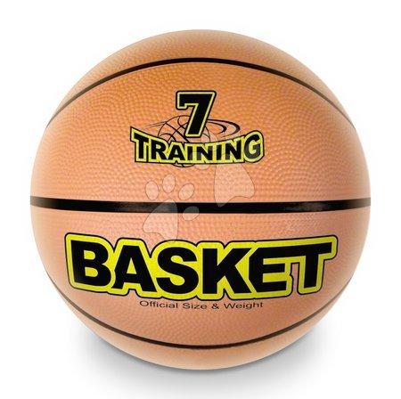 Basketbalová lopta Training Mondo veľkosť 7 váha 600 g MON13041