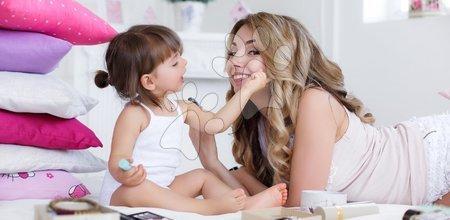 Make-up trükkök elfoglalt anyukáknak