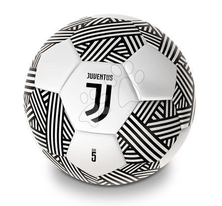 Futbalová lopta šitá F.C. Juventus Pro Mondo veľkosť 5