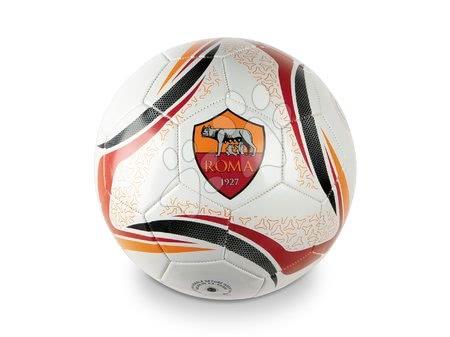 Fotbalový míč šitý A.S. Roma Mondo velikost 5