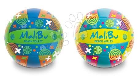 Labdák - Röplabda varrott Beach Volley Malibu Mondo méret 5