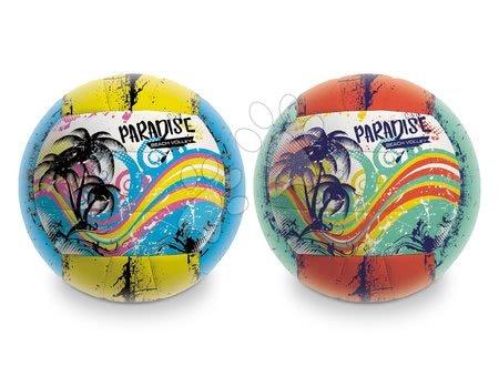 Labdák - Röplabda varrott Beach Paradise Mondo méret 5
