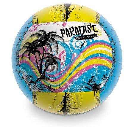 Labdák - Röplabda varrott Beach Paradise Mondo méret 5_1