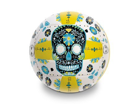 Labdák - Röplabda varrott Beach Volley Skull Mondo méret 5
