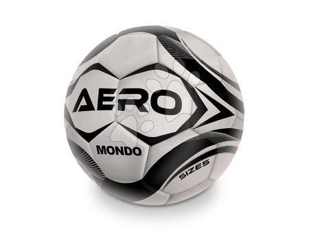 Labdák - Focilabda varrott Aero Mondo méret 5_1