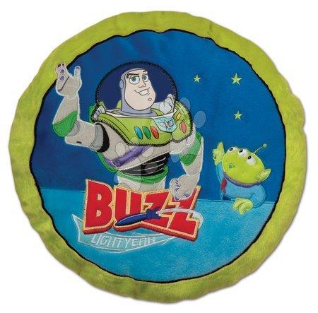 Toy Story - Vankúšik Toy Story 3 Ilanit okrúhly 36 cm