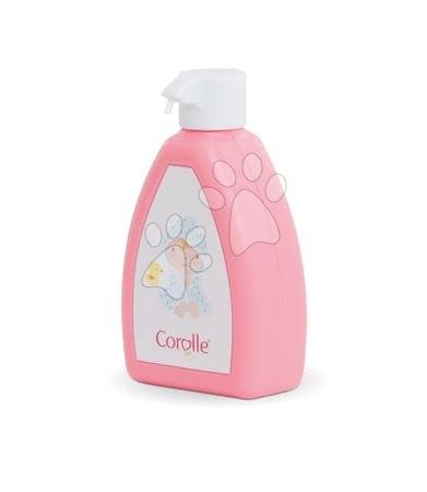 Dodatki za punčke in dojenčke - Kozmetična torbica Baby Care Mon Grand Poupon Corolle s 6 dodatki za 36-42 cm dojenčka od 24 mes_1