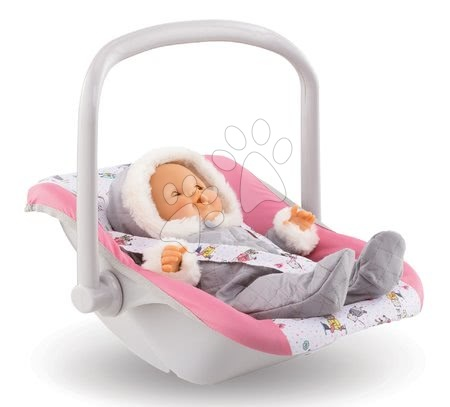 140450 d corolle doll carrier