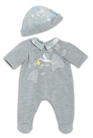 Îmbrăcăminte Birth Pajamas Mon Grand Poupon Corolle pentru păpușă de 36 cm de la 24 de luni
