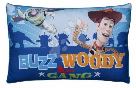 Toy Story - Vankúšik Toy Story Ilanit 40*26 cm
