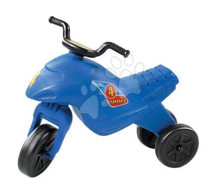 Kismotorok - Kismotor SuperBike Medium Dohány kék 24 hó-tól
